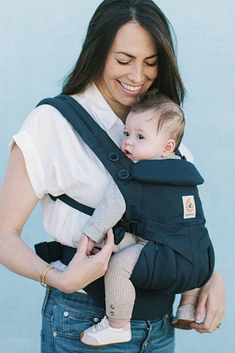 6 Best Baby Carrier Reviews 2018 Top Rated Newborn