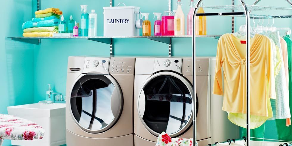 How To Clean Your Washing Machine Cleaning The Inside Of Front - Clean washing machine ideas
