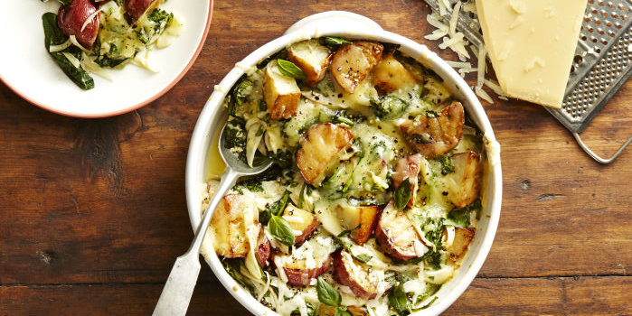 30 best christmas side dishes easy recipes for holiday dinner sides view gallery forumfinder Image collections