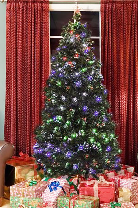 19 Best Artificial Christmas Trees 2017 Best Fake Christmas Trees - Best Deal On Pre Lit Christmas Trees