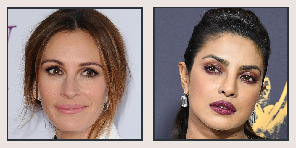 Find The Perfect Eyebrow Shape For Your Faceshape