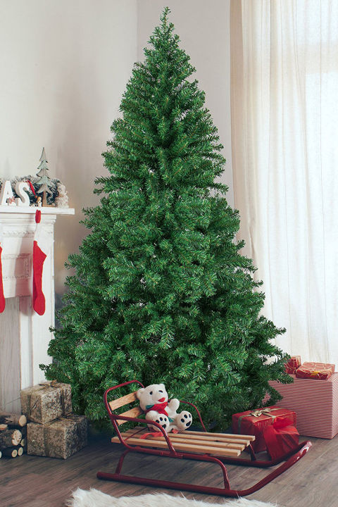 amazons best seller 6 feet - 4 Christmas Tree