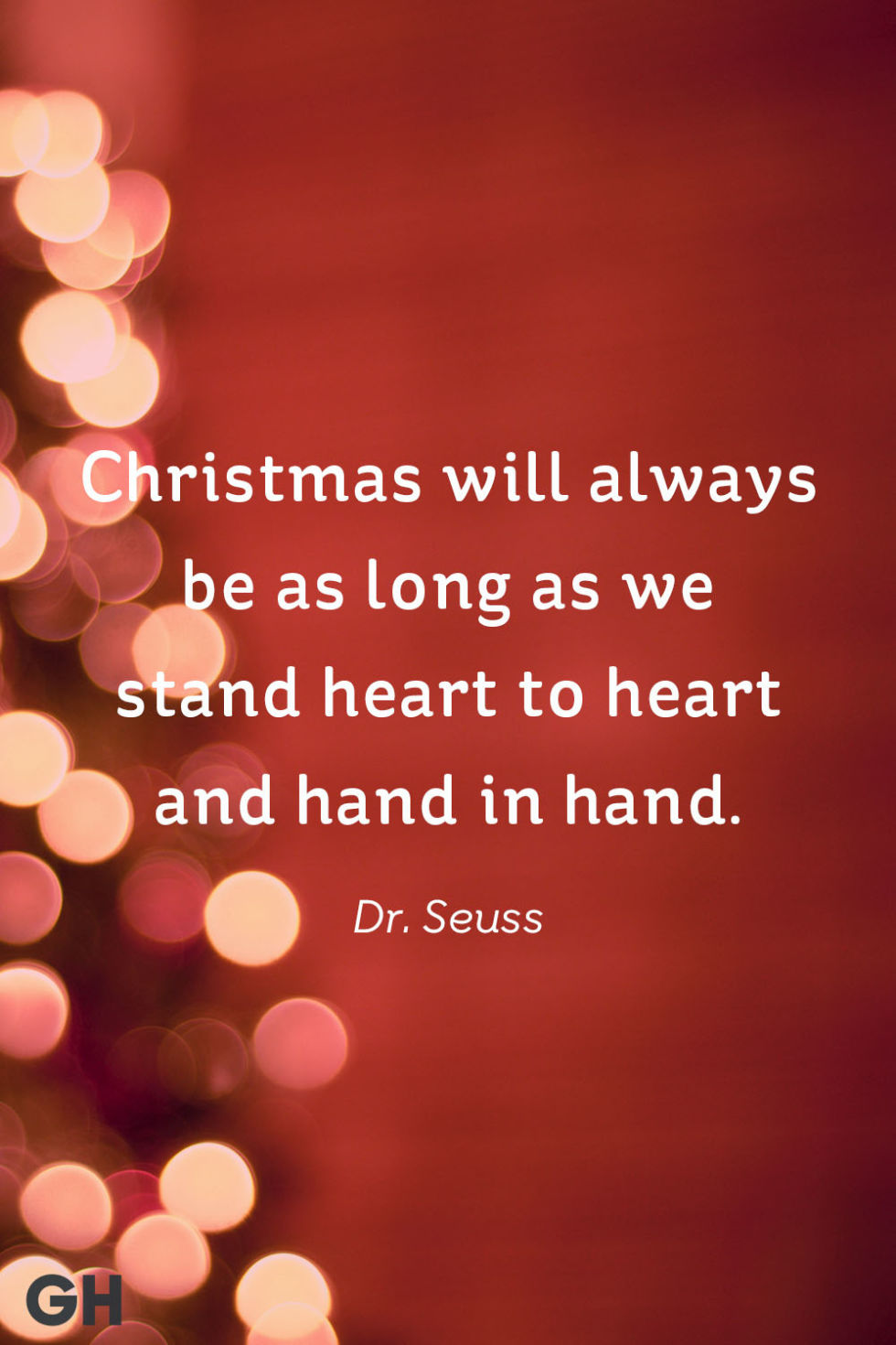 Expressions Of Love Quotes 27 Best Christmas Quotes Of All Time  Festive Holiday Sayings