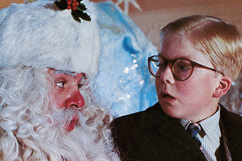 Best Alltime Classic Christmas Day Movies