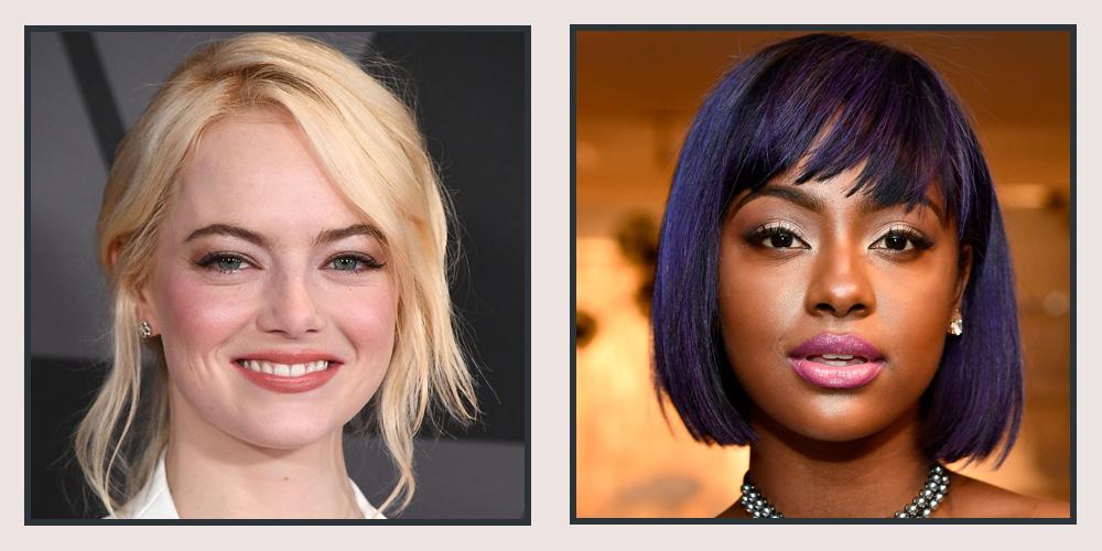 New Hair Color Ideas For 2018