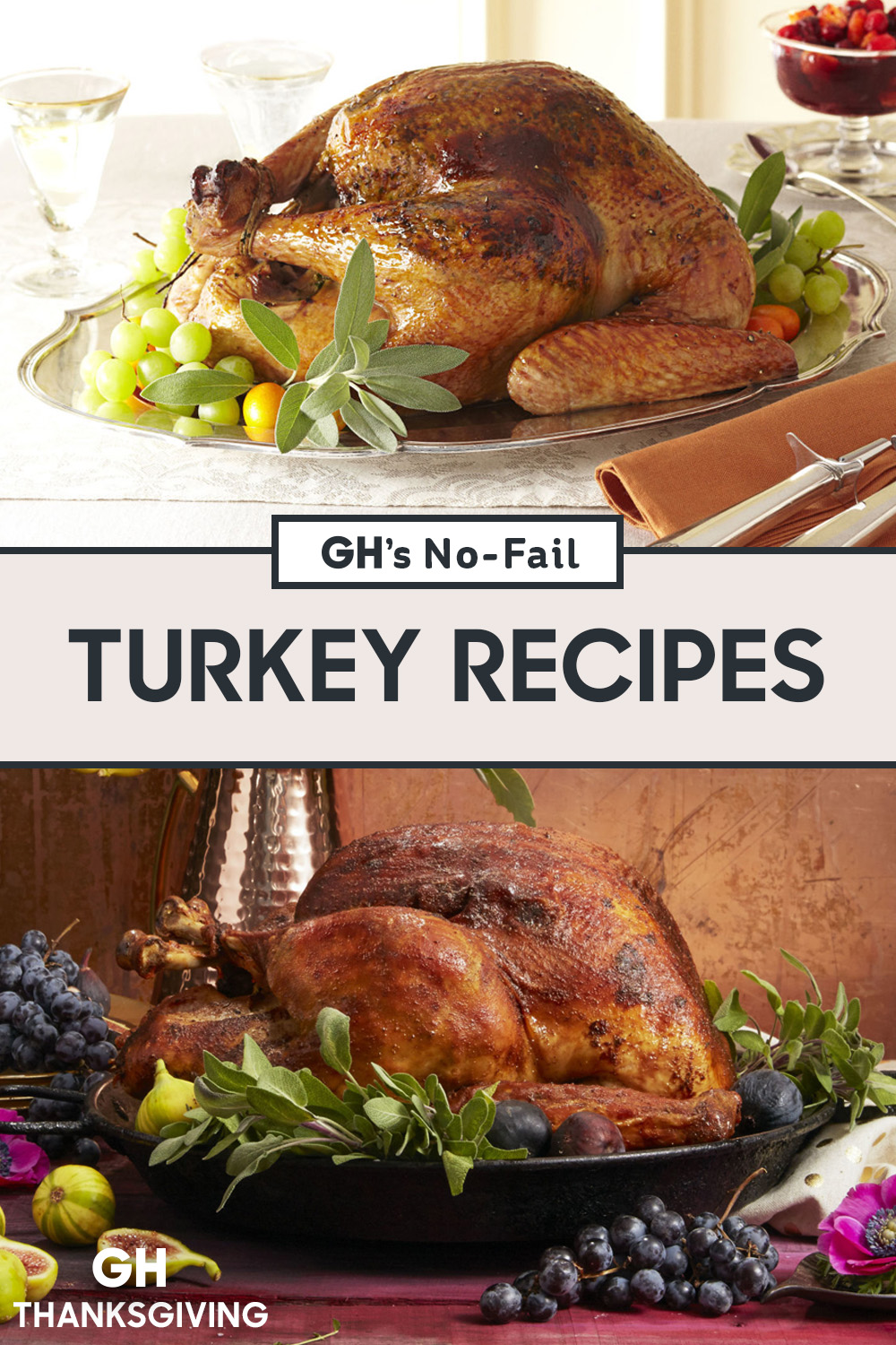 Thanksgiving All Year Long: 80+ Traditional Thanksgiving Dinner Recipes