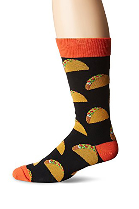 15 best gifts for 10 11 and 12 year old boys 2018 fun gift taco socks negle Gallery