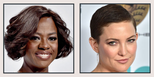 15 Best Hairstyles & Haircuts for Women in 2017 - Good Housekeeping
