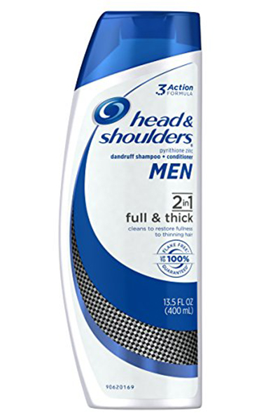 25+ Best Hair Thickening Shampoos and Conditioners - Top ... | 400 x 600 jpeg 102kB