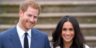 Body Language Experts Break Down Prince Harry and Meghan Markles First Interview