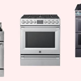Best Gas Ranges Good Housekeeping