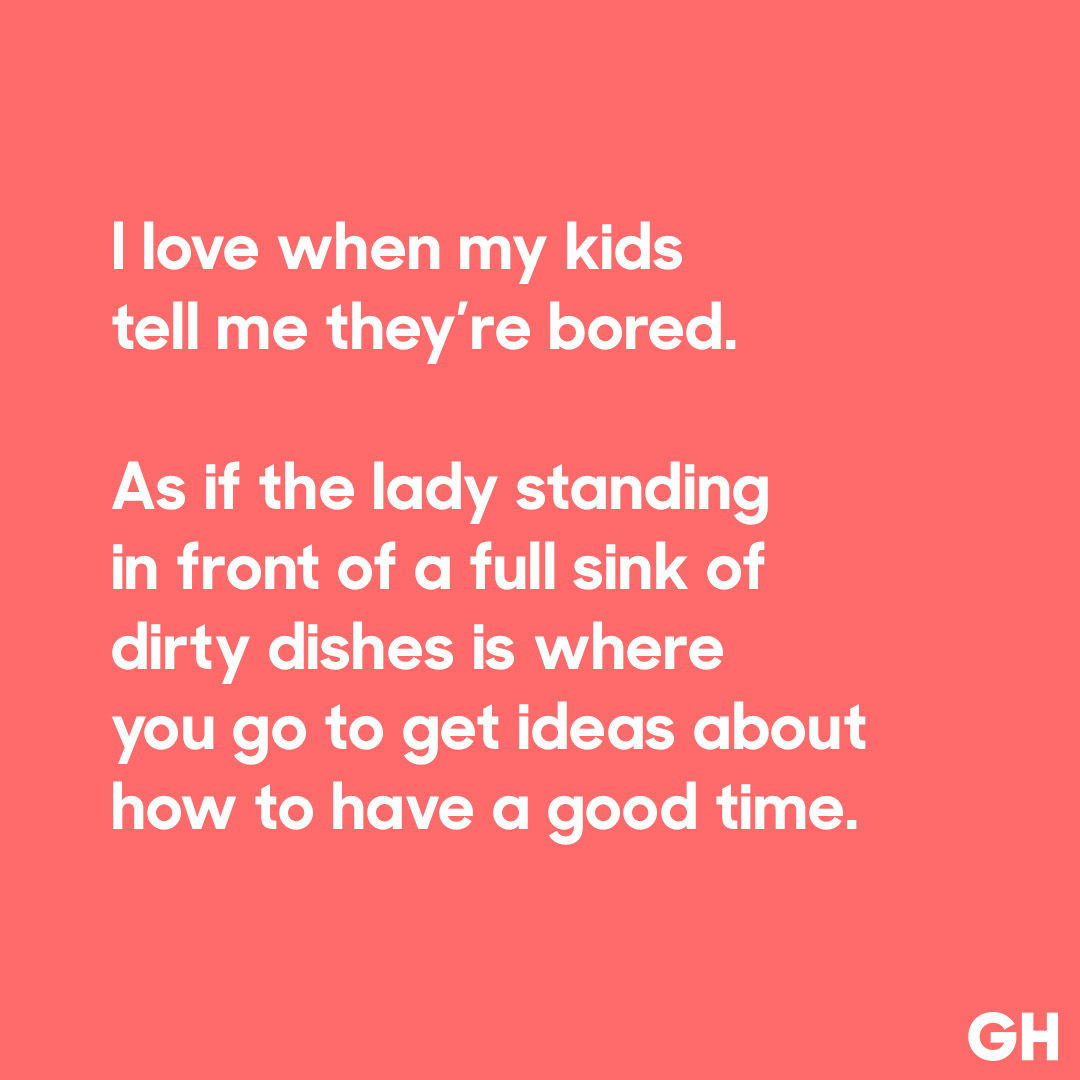 "Dirty Love Quotes 19 Funny Parenting Quotes That Will Have You Saying ""so True"