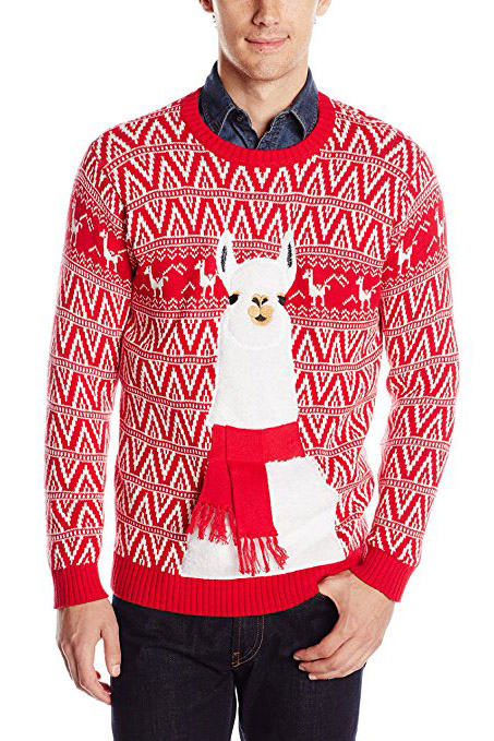 17 Ugly Christmas Sweaters To Buy Or Diy