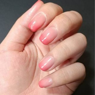 13 cool matte nail design ideas unique matte nail polish art no matter your nail length and shape these gradient manicures looks amazing prinsesfo Choice Image