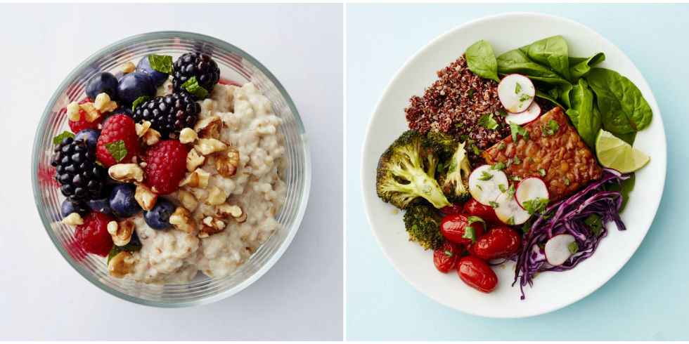 Week of meals for the 21 day weight loss breakthrough diet dr dr oz diet meals forumfinder Image collections