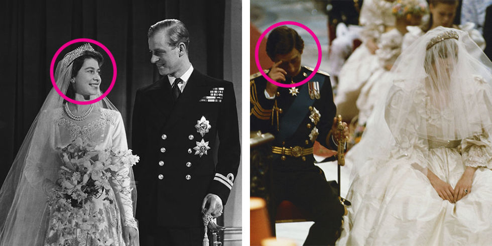 17 massive royal wedding fails you never knew about junglespirit Images