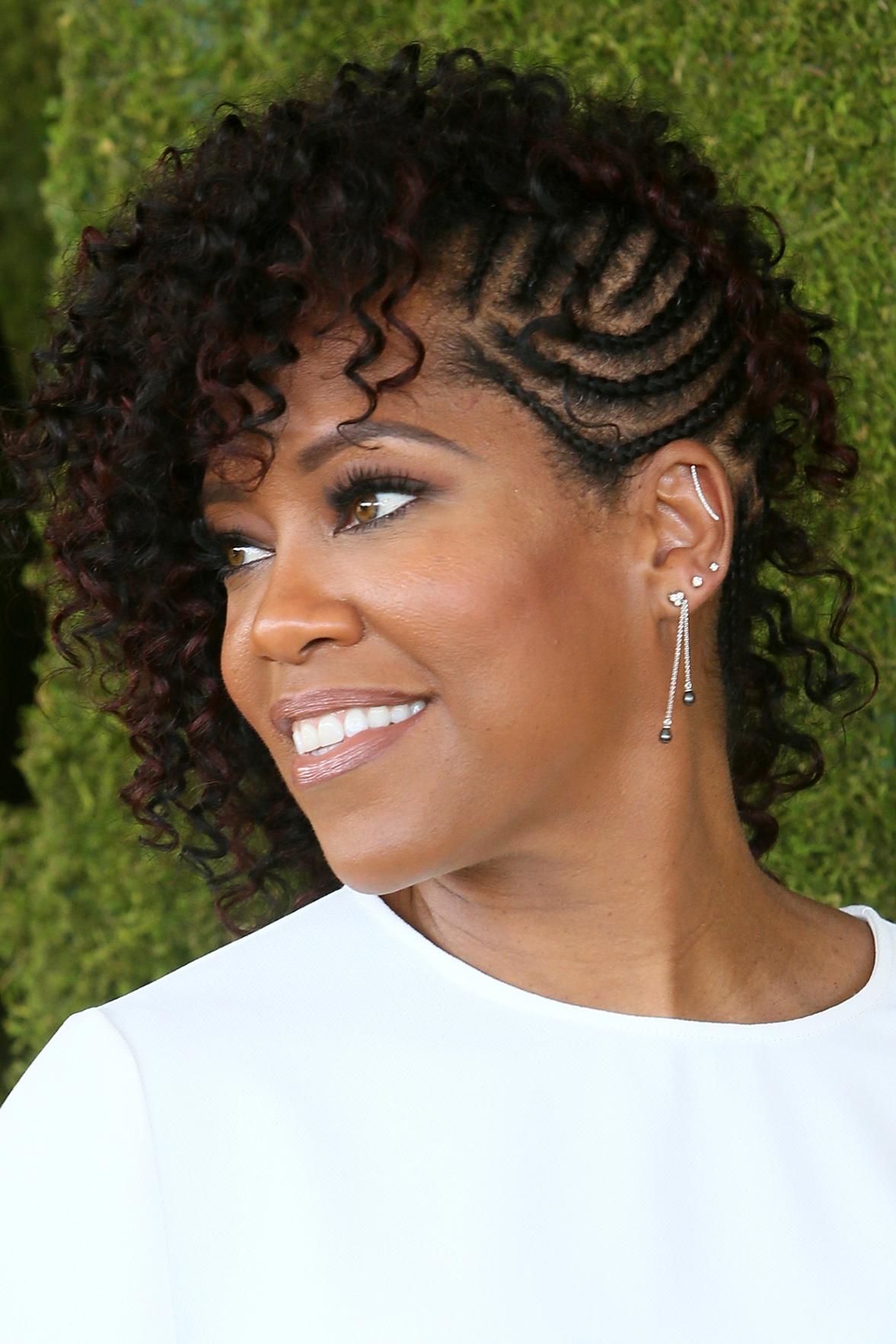 50+ Best Short Hairstyles for Black Women 2017 - Black ...