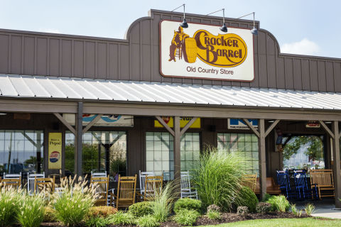What restaurants are open on christmas day and eve 2018 for Is cracker barrel open on christmas day