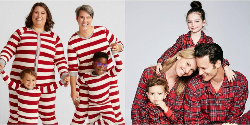 Holiday Christmas Pajamas