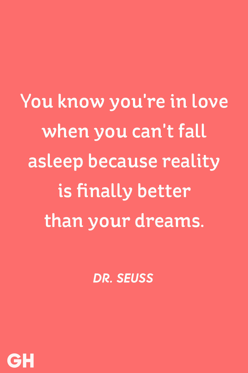 Love Quote Dr Seuss 30 Cute Valentine's Day Quotes  Best Romantic Quotes About