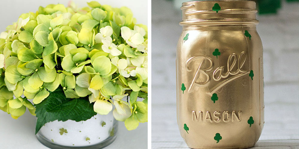15 easy diy st patrick 39 s day decorations best for St patricks day decorations for the home