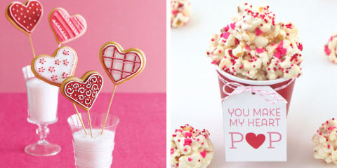 valentines day treats - Valentines Day Gifts Idea