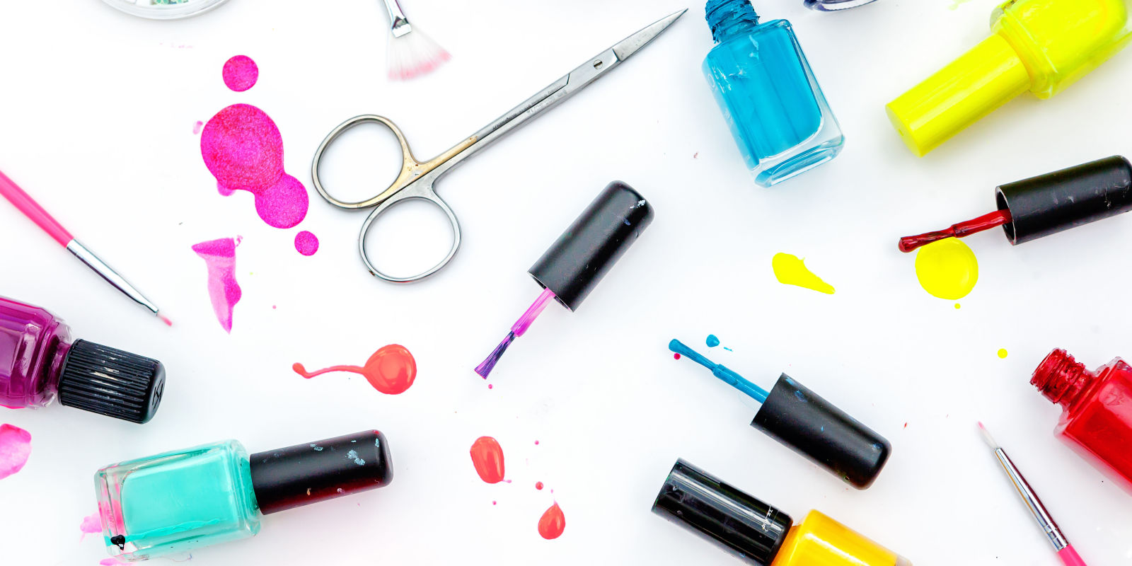How To Get Nail Polish Out Of Carpet And Clothes Best