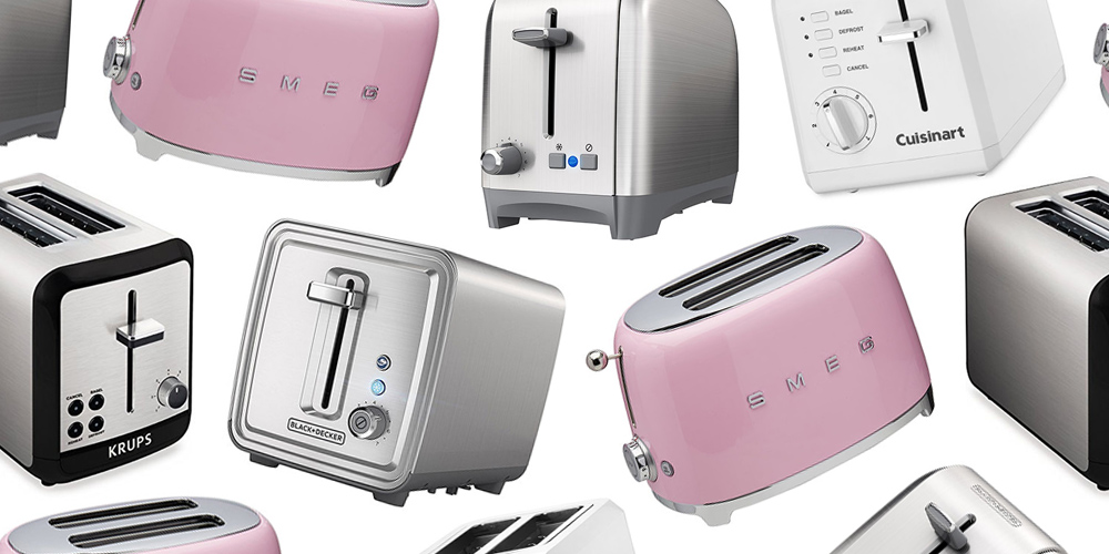 Toaster Reviews - Best Toasters
