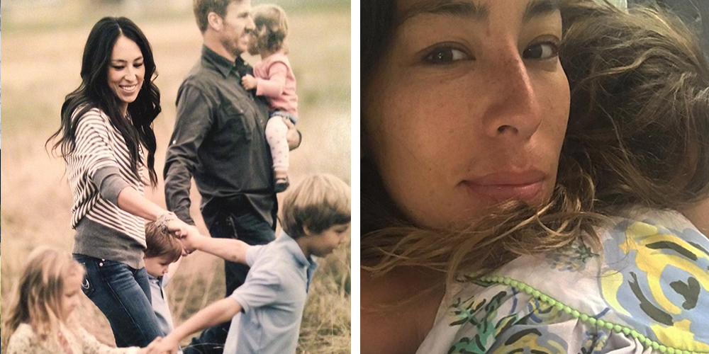 Joanna Gaines Parenting Quotes What Joanna Gaines Is