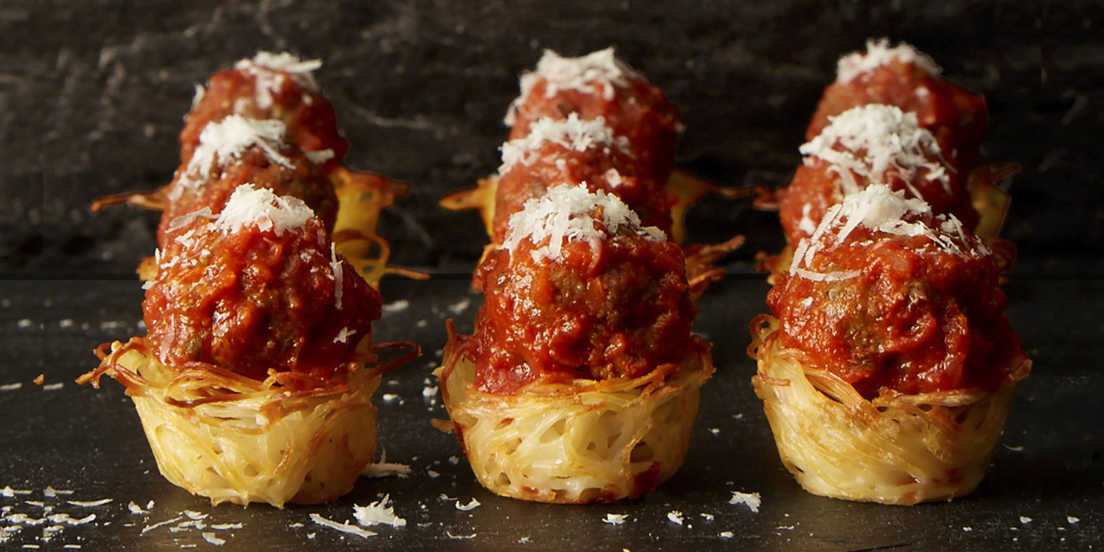 how to make great meatballs for spaghetti