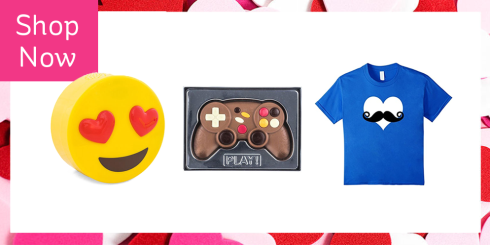 15 valentine's day gifts for boys - best valentine's day gifts for, Ideas