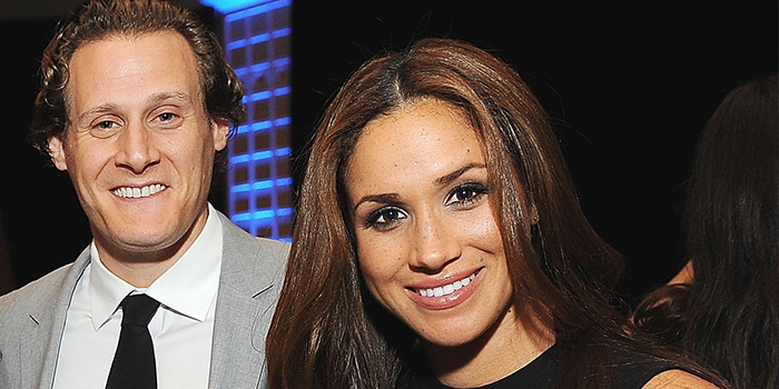 Who Is Meghan Markle's Ex-Husband? 6 Facts To Know About