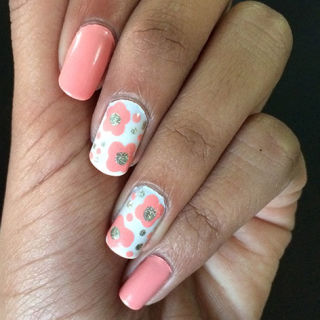 Best nail designs 2018 best nail art trends for women good inspirational nail art and designs prinsesfo Choice Image