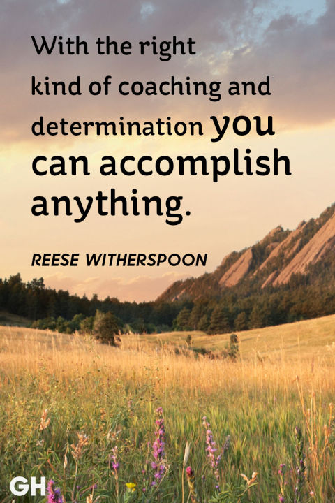 30 short inspirational quotes we love best positive inspiring reese witherspoon inspirational quote voltagebd Image collections
