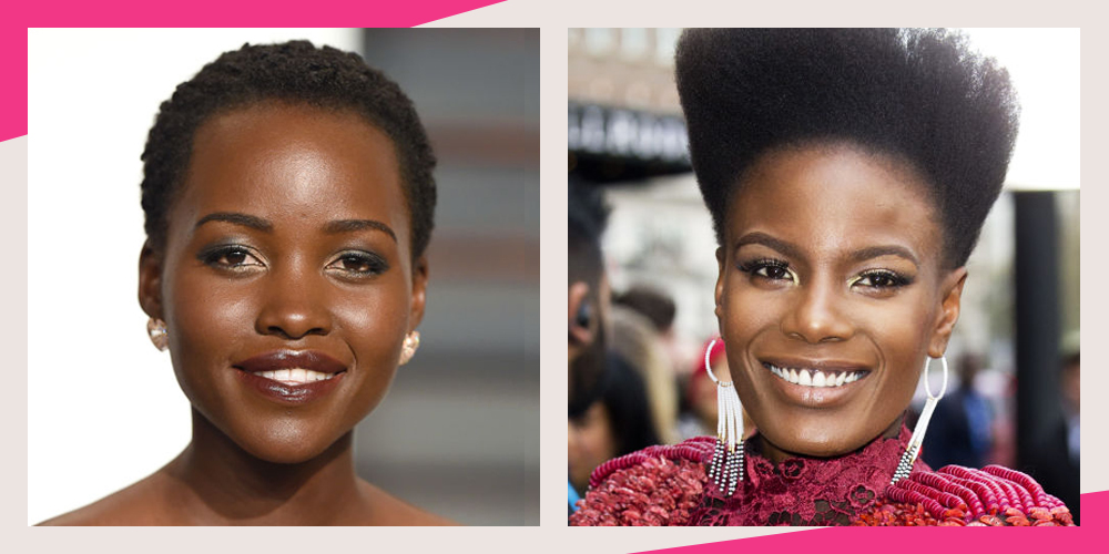 50+ Best Short Hairstyles For Black Women 2017