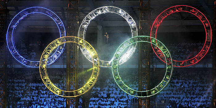How And When To Watch The 2018 Winter Olympics Opening
