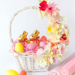 20 cute easter gifts for babies babys first easter basket fillers put a fresh as spring spin on the seasons classic negle Choice Image