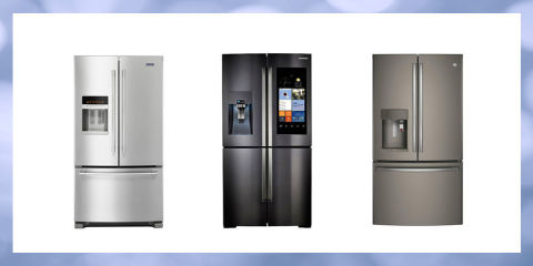 Buying A Refrigerator What To Look For In A Refrigerator