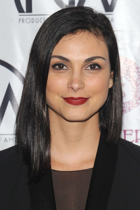 24 Dark Brown Hair Colors - Celebrities With Dark Brown Hair