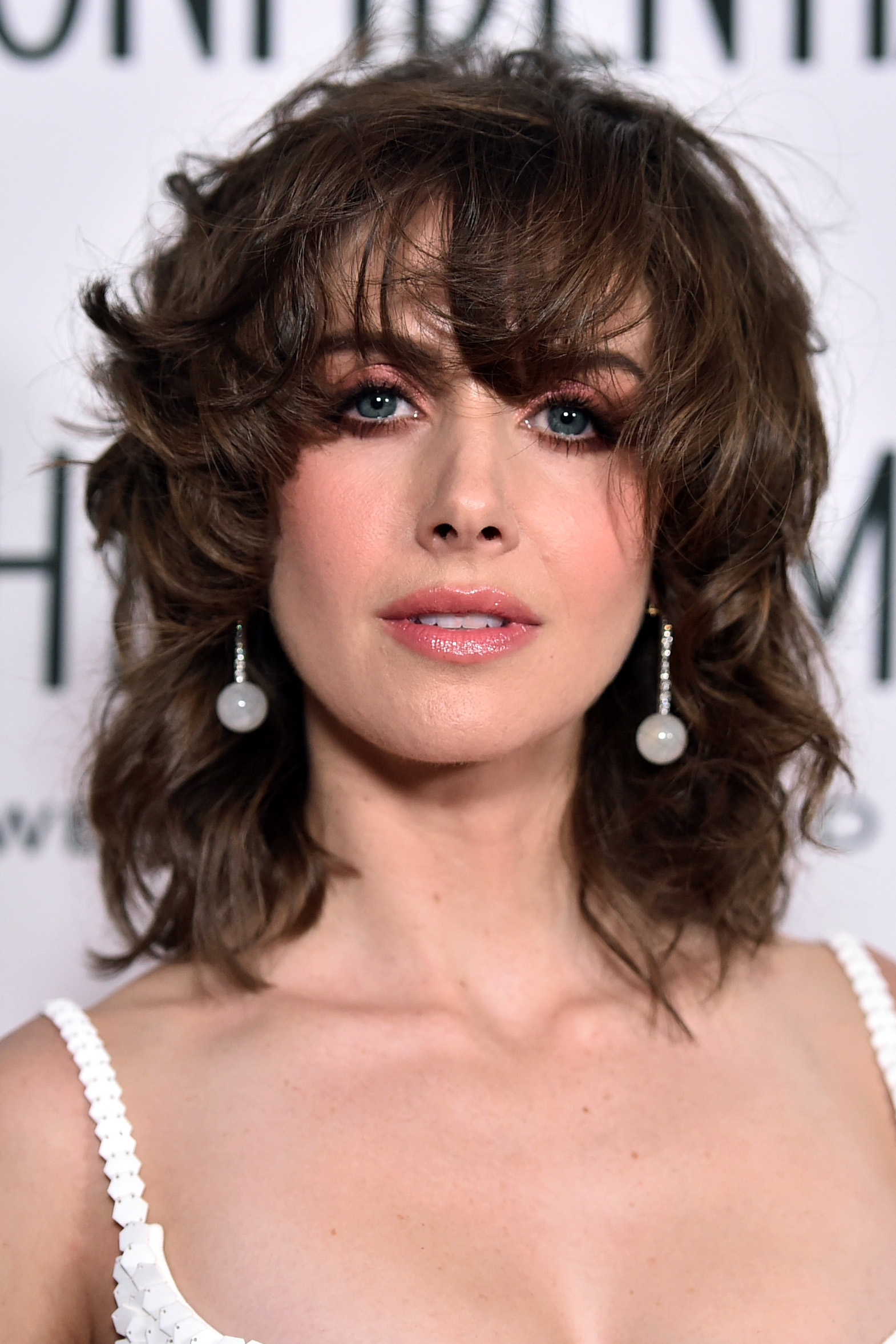 35 Best Hairstyles With Bangs - Photos of Celebrity Haircuts With ...