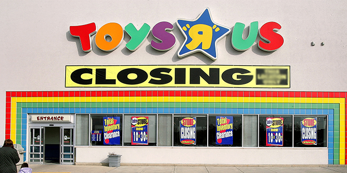 Toys R Us Toy List : Toys r us is closing locations across the u s