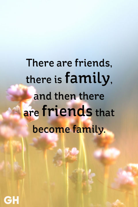 Quote about friendship