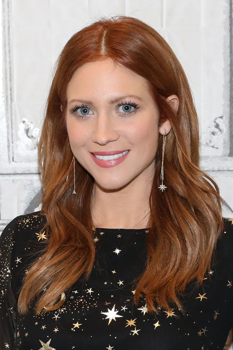 27 Red Hair Color Shade Ideas For 2017 Famous Redhead