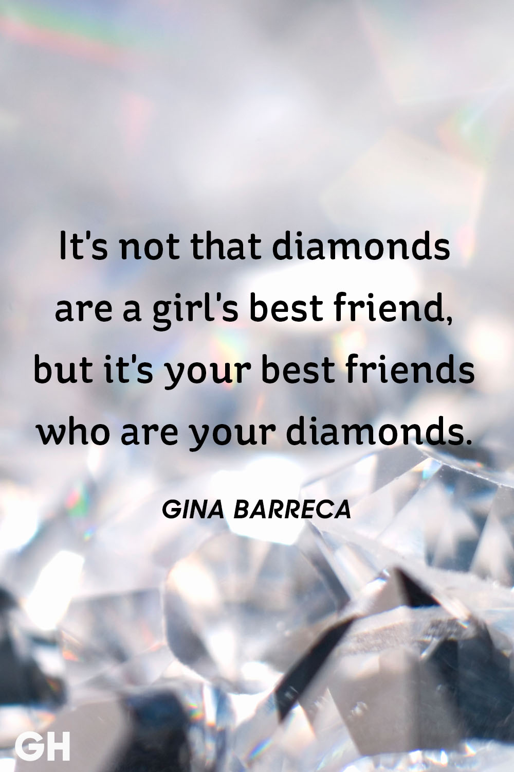 Girly quotes about friends