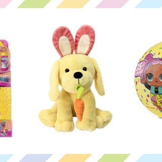 18 best dog and cat gifts pet gift ideas 2018 lol surprise dolls are back and they brought the confetti for you negle Images