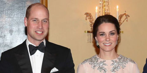 Kate Middleton Is Facing Internet Backlash Over Her Hat