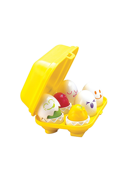 15 best easter gift ideas for toddlers fun toddler easter basket tomy hide squeak eggs negle Image collections