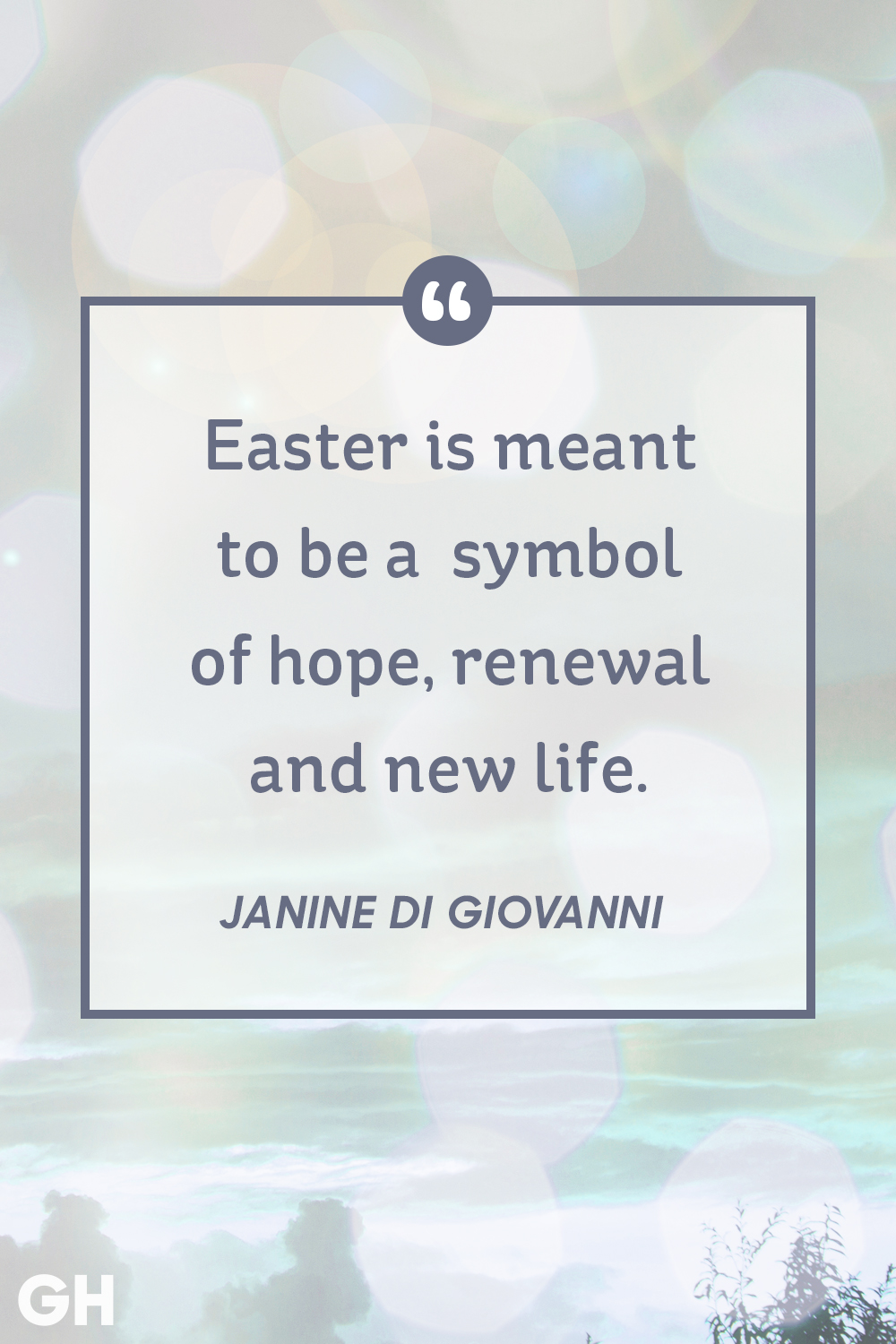 Profound Quotes About Life 24 Best Easter Quotes  Famous Sayings About Hope And Spring