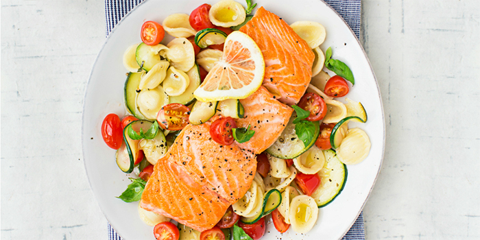 72 easy salmon recipes from baked to grilled how to cook salmon salmon recipes forumfinder Choice Image
