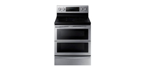 Ge 6 6 Cu Ft Stainless Double Oven Range Pb955sfss Review
